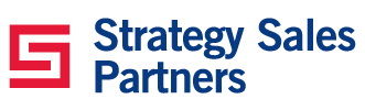Strategy Sales Partners Logo